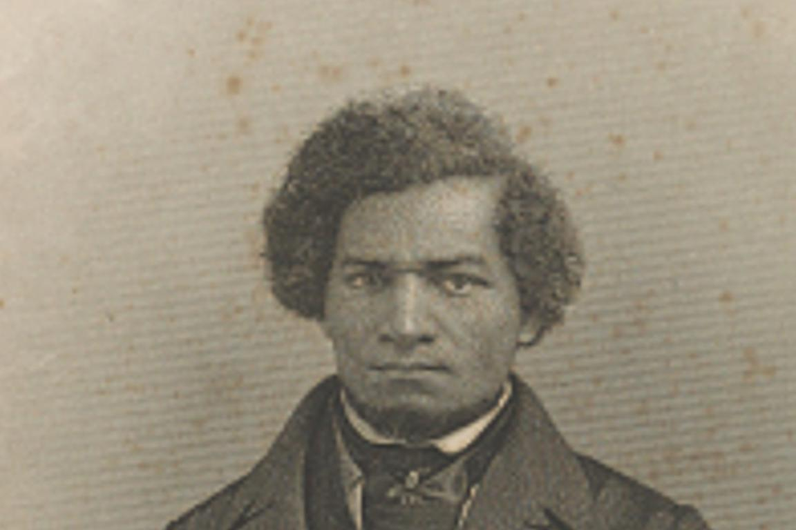 frederick douglass national museum of african american history and