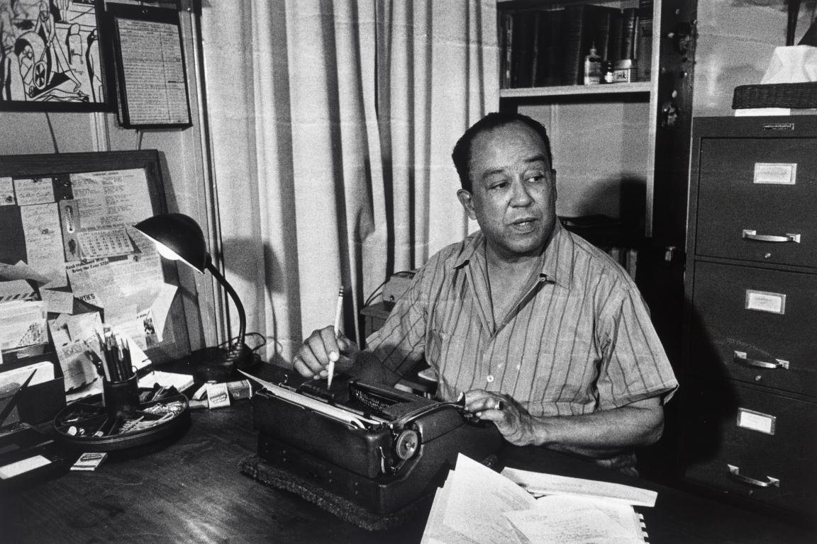 langston hughes the people s poet national museum of african