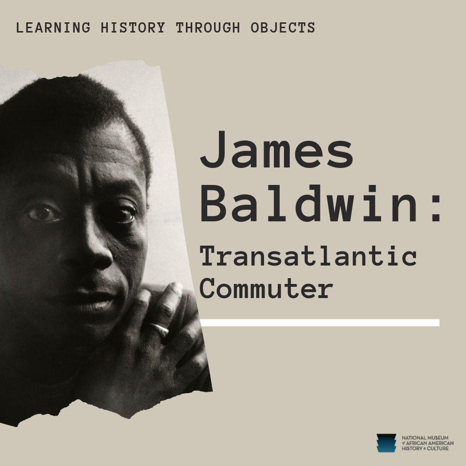 Baldwin, Transatlantic Commuter Learning Lab