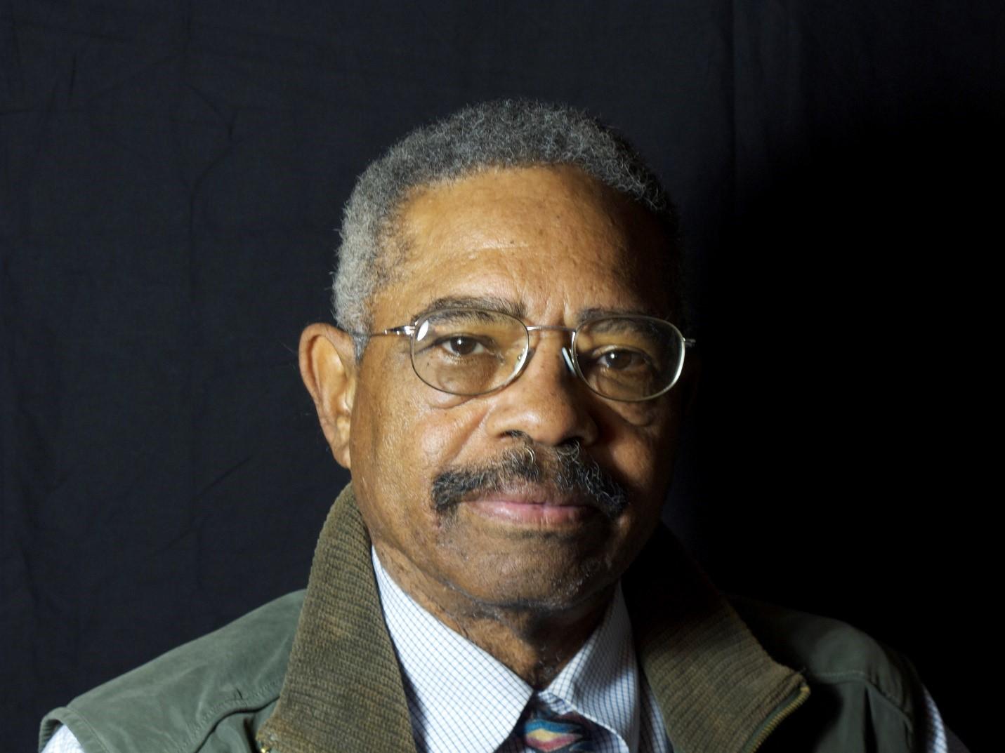 Cecil Brown