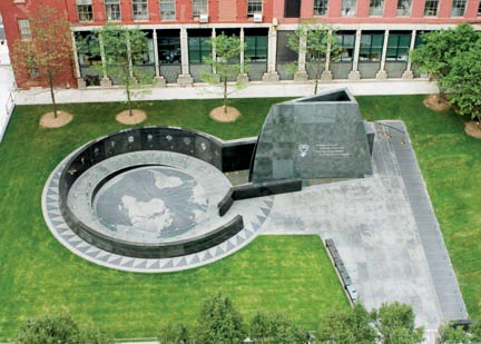 The African Burial Ground 30 Years Later: Impacts On Black Cemeteries