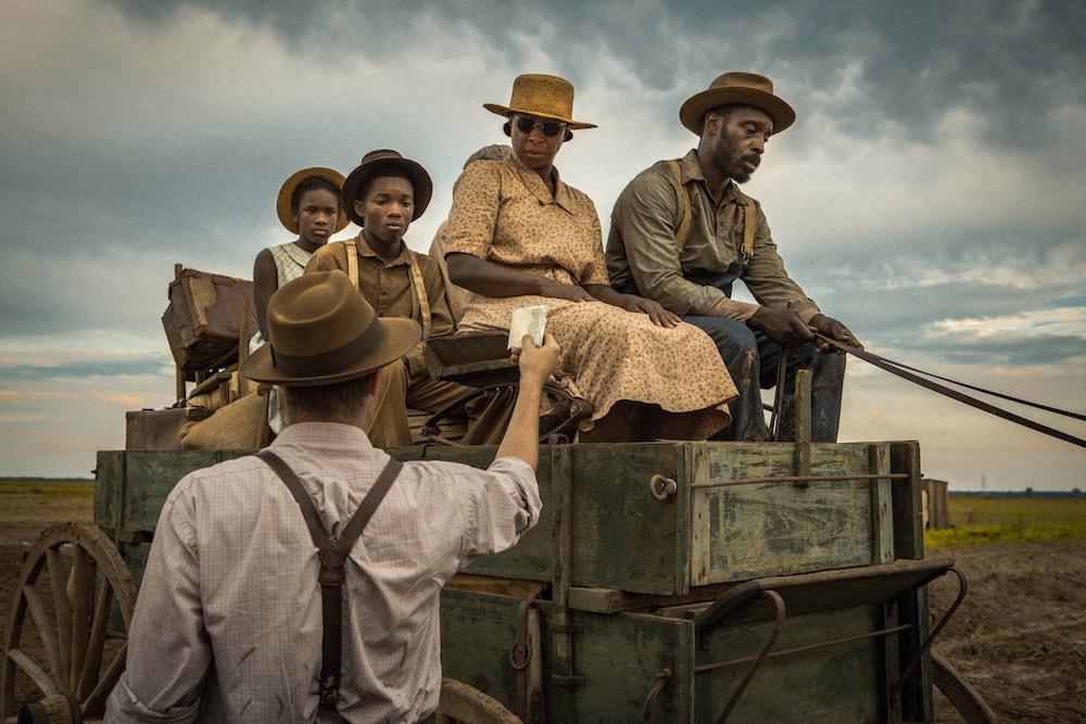 Cinema + Conversation: Mudbound