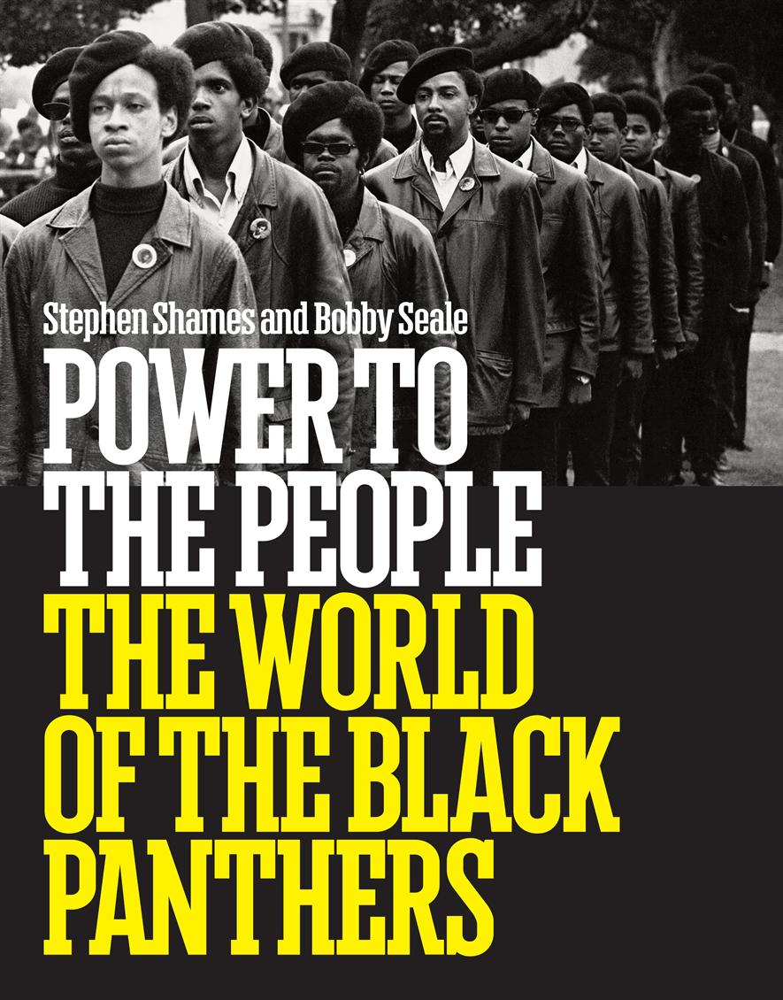Power to the People book cover