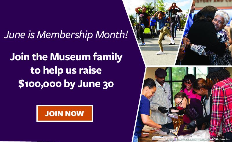 June is Membership Month!