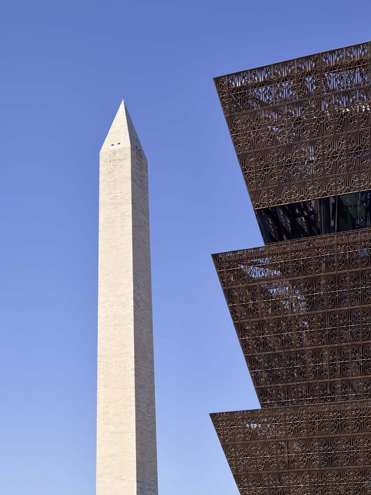 About The Museum National Museum Of African American History And