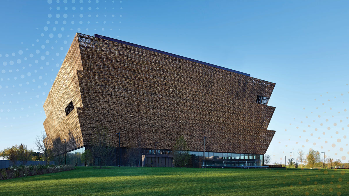 Why Us Why Now National Museum Of African American History And
