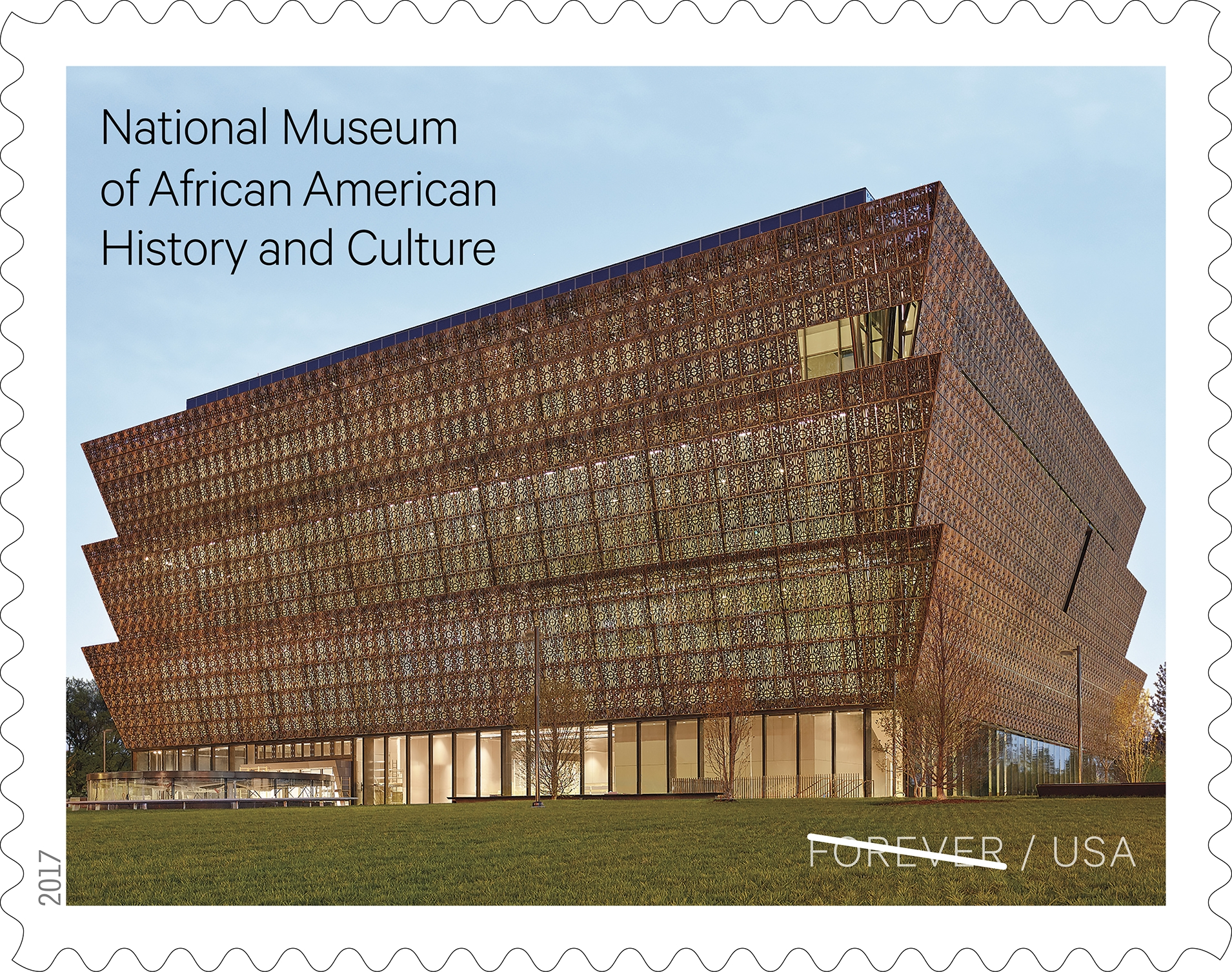 National Museum of African American History and Culture and U S