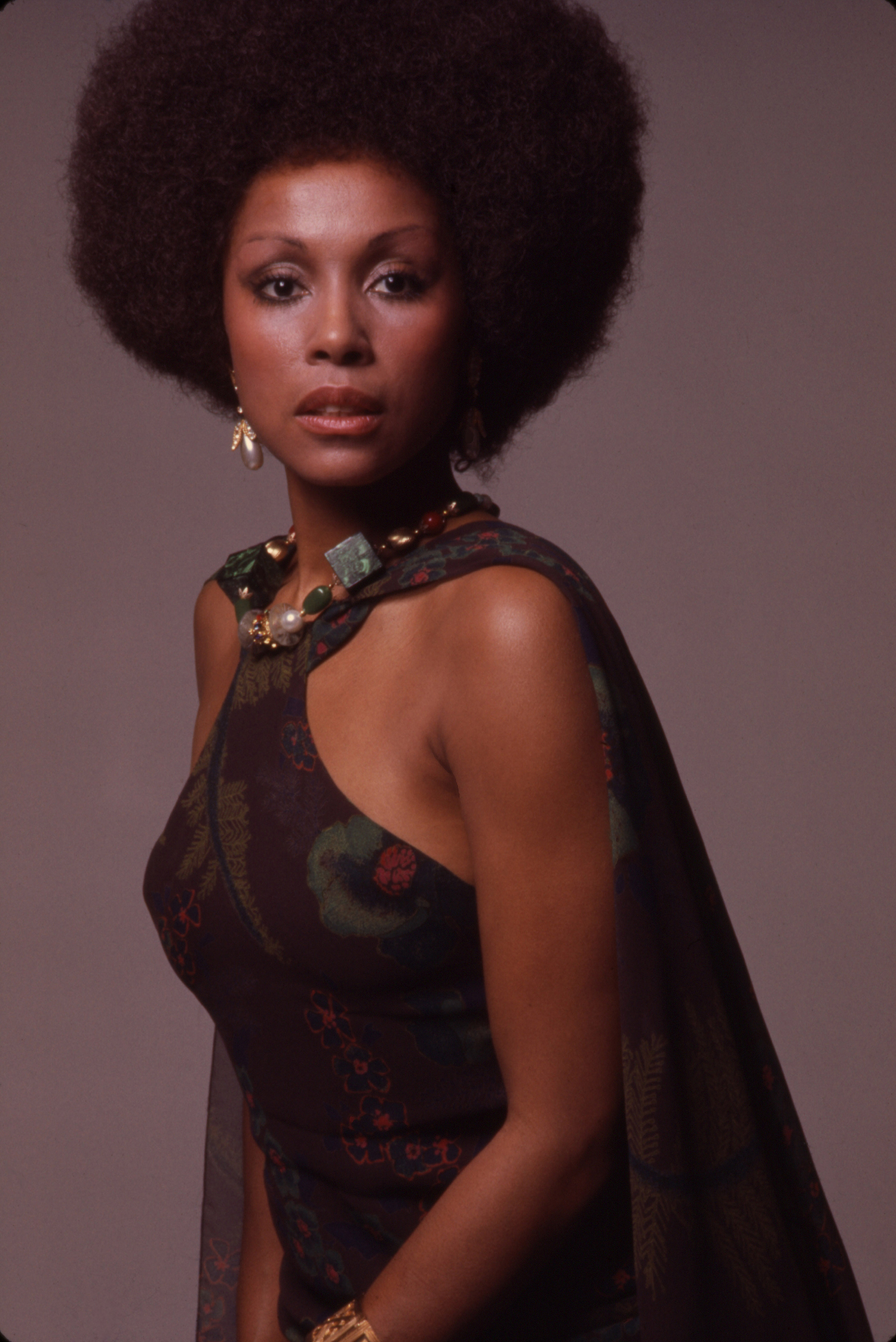 Statement on the Life and Legacy of Actress Diahann Carroll