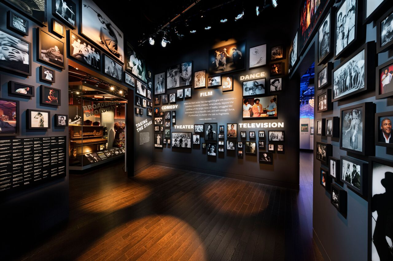 National Museum of African American History Culture Is ...