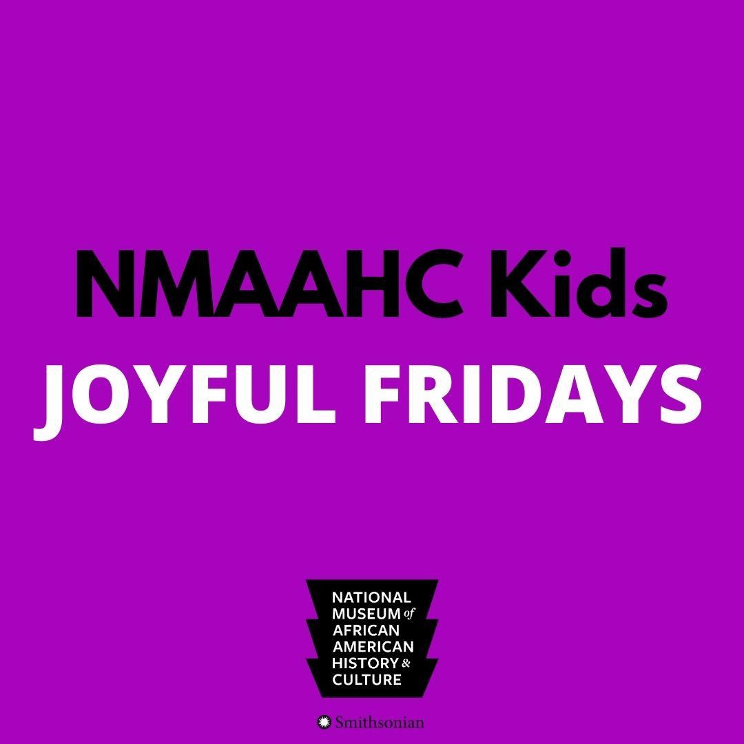 Joyful Fridays