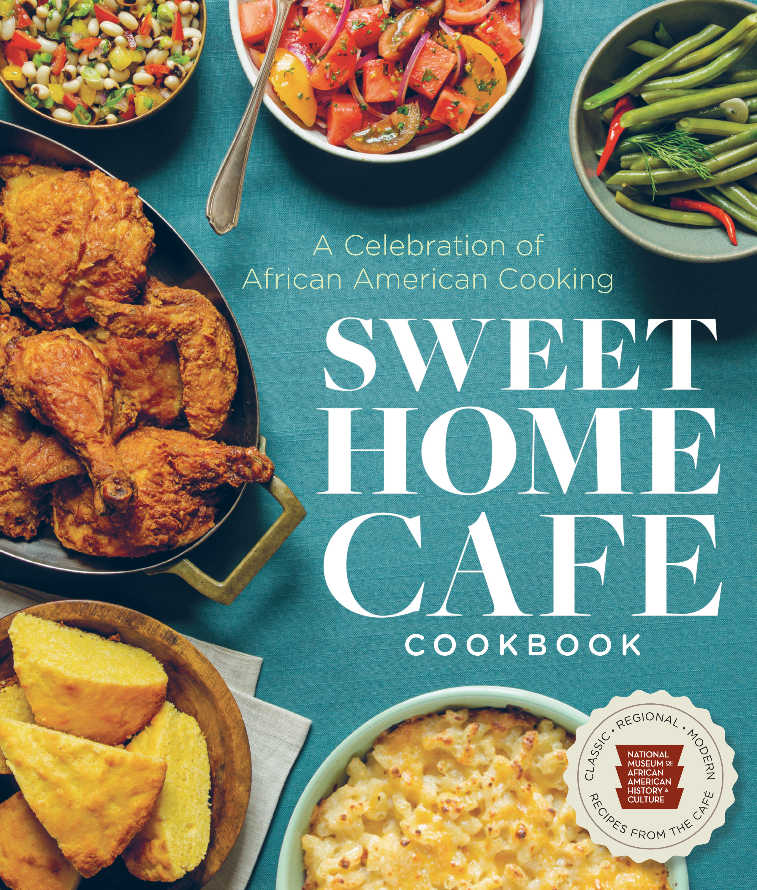 Sweet Home Café | National Museum of African American