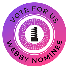 webby nomination vote icon
